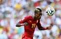 O lateral direito John Boye marcou contra a própria meta no duelo entre Gana e Portugal, mas ganha uma vaga nesta seleção por conta da originalidade de seu moicano
