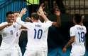 14 de junho de 2014 - Inglaterra 1 x 2 Itália, Arena da Amazônia, Manaus