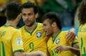 Fred deveria ser o homem de referência no ataque da Seleção Brasileira, no entanto, o jogador marcou apenas um gol na Copa do Mundo, contra Camarões, e se tornou alvo de muitas críticas por suas atuações discretas. No último jogo da Seleção, ele ficou no banco