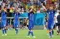 14 de junho de 2014 - Itália 2 x 1 Inglaterra -ArenaAmazônia, Manaus