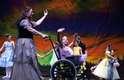 A Associação marcou presença no encerramento das Paralimpíadas de Londres, em 2012, na Inglaterra, no espetáculo Quebra Nozes, ano passado, e em Paquita, em 2014, ambos os eventos realizados na capital paulista