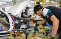 A nova fábrica da BMW é a 30ª unidade fabril da empresa no mundo, em 14 países