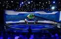 O primeiro debate entre os candidatos à Presidência da República no segundo turno, Dilma Rousseff (PT) e Aécio Neves (PSDB), foi realizado na noite desta terça-feira, em São Paulo, e transmitido pela TV Bandeirantes
