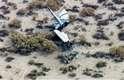 """Nave SpaceShipTwo, da Virgin Galactic, sofreu uma """"anomalia em voo"""" nesta sexta-feira. Anomalia envolveu uma grande explosão e a queda da nave"""