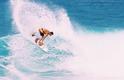 Confira fotos da carreira do surfista brasileiro Ricardinho