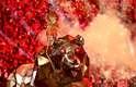 Katy Perry abriu o show do Super Bowl em cima de um leão com a música Roar, a qual ela não cantou até o fim...