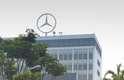 Mercedes-Benz apresenta nova linha de caminhões