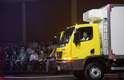 Círculo de viragem até 3,5 metros menor ajuda na circulação nas vias cada vez mais restritivas das grandes cidades