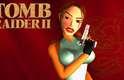 O modelo quadriculado dos três primeiros games – Tomb Raider (1996), Tomb Raider II (1997) e Tomb Raider III (1998) – não era tão estranho nas imagens de divulgação dos jogos