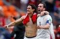 Uruguai x Egito