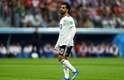 Mo Salah, destaque do Egito
