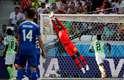 Veja fotos de Islândia x Nigéria pela Copa do Mundo