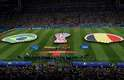 Brasil e Bélgica se enfrentam na Arena Kazan pelas quartas de final da Copa do Mundo