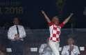 Assim como a seleção da Croácia, Kolinda ganhou notoriedade durante a Copa do Mundo