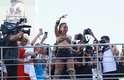 Veja como foi o Bloco das Poderosas, com Anitta