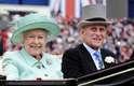 Príncipe Philip era casado com a rainha Elizabeth II
