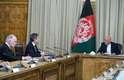 Blinken terá uma série de reuniões sobre a retirada de tropas do Afeganistão