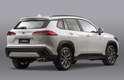 Toyota Corolla Cross XRE.