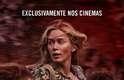 Cartaz de 'Um Lugar Silencioso - Parte II', filme estreia em 10 de junho nos cinemas