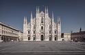 Praças italianas durante a pandemia de Covid-19 serão objetos de mostra virtual