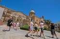 Mais de 54% da população da Itália pretende viajar no verão