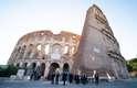 Coliseu, em Roma, recebe primeira cúpula do G20 da Cultura