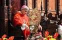 'Milagre' de San Gennaro se repete em Nápoles