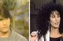 Cher e Tom Cruise - Acredite se quiser: os dois tiveram um relacionamento na década de 1980, quando ainda não eram tão 'excêntricos'