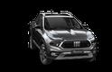 Fiat Toro Chrome Edition.