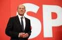 SPD tem leve e constante vantagem sobre os conservadores da CDU