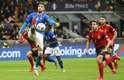 La squadra spagnola non batte l'Italia da 37 partite