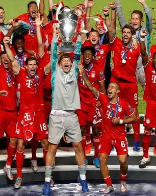Uefa aprova novo formato da Champions a partir de 2024