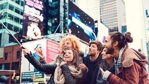 Teste de inglês! Você está pronto pra viajar?