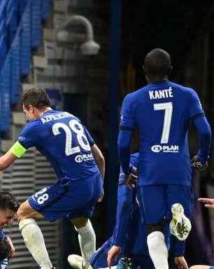 Chelsea vence, despacha o Real e volta à final após 9 anos