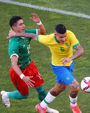 Brasil enfrenta o México por vaga na final; Siga ao vivo