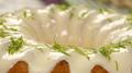Bolo de limão: receita prática e deliciosa