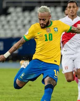 Casos de covid-19 na Copa América sobem para 140