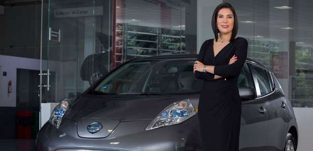 Renault-Nissan activamente cerrando la brecha de género