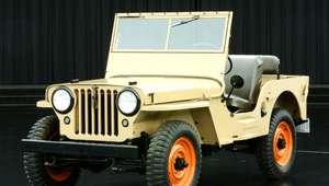Jeep es fiel a sus raíces