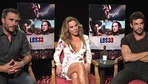 'Los 33': una emotiva historia real que llega al cine