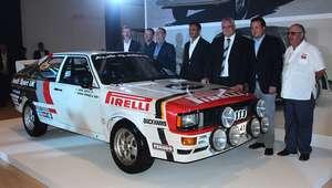 Audi Tradition, una mirada al pasado