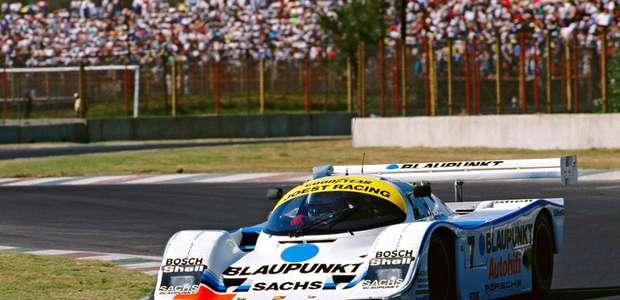 Porsche y México, ligados por más de 60 años de historia