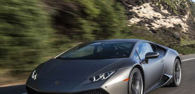Automobili Lamborghini superó su meta de ventas en 2016