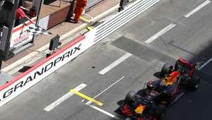 F1. Ricciardo sorprende con pole en Mónaco