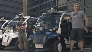 Ford y MIT cooperan en estudio de movilidad peatonal