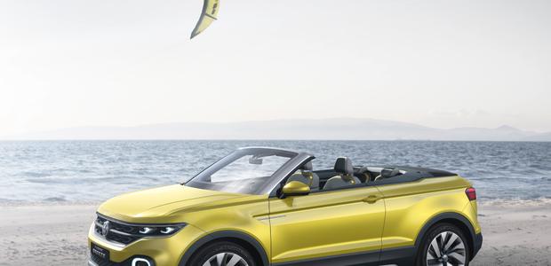 Cuatro modelos Volkswagen obtienen el premio Plus X Award