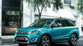 Nuevos reconocimientos para Vitara y Swift, de Suzuki