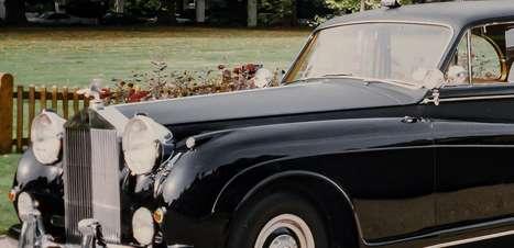 A história por trás da icônica linhagem dos carros pretos