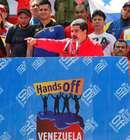Maduro rompe relações com Colômbia e dá 24h para diplomatas