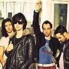 The Strokes vuelve a unirse para grabar un nuevo disco
